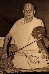 Ramanujam in 1980