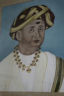 Lalgudi Rama Iyer